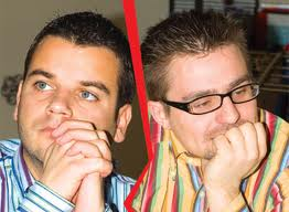 Иван и Андрей