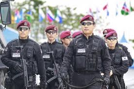 Полцейски акции