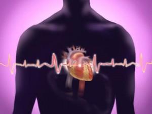 Сърдечна трансплантация