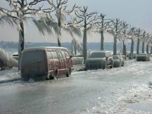 Идва ли новият ледников период ?