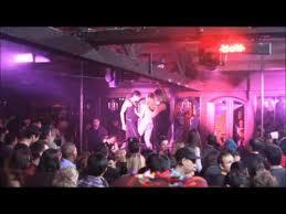 Клуб в Лос Анджелис