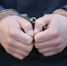 Арест на педофил