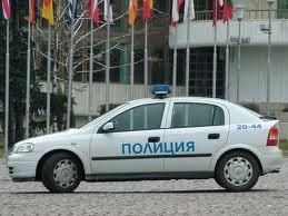 полицейска патрулка