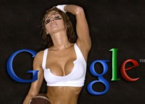 Гугъл момиче