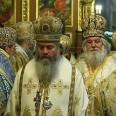 Светия Синод анатемоса гейовете