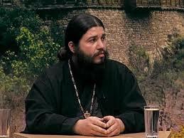Отец Евгени