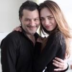 Мариан Вълев и Ирена