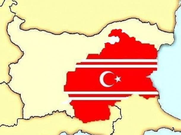 Skandal Nova Karta Pokazva Blgariya Kato Turska Teritoriya Vizh