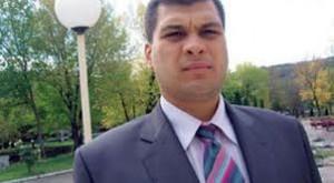 Димитър Аврамов