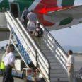 Още един кокаин крал полетя за Италия