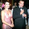 Дарина и Берлускони