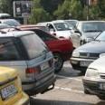 Паркирани коли
