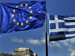 Гърция в Европа