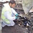 Снимки от атентата в Бургас