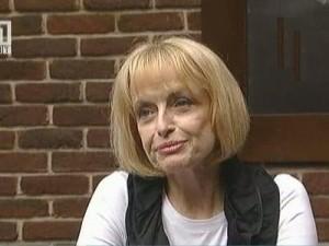 Камелия Тодорова