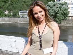 Виктория Терзийска