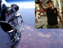 Скок от Космоса
