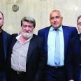 Де Ниро, Траволта, Рашидов и Борисов