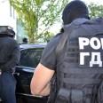 Арестът на Иво Чобанов - Пилето