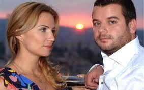 Иван Христов и Ирина Сарачинова