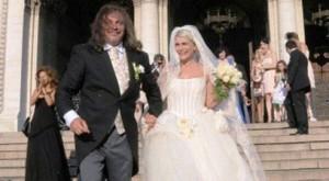 Сватбата на Магърдич и Кремена Халваджиян е пред разпад