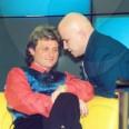 Къци Вапцаров и Слави Трифонов