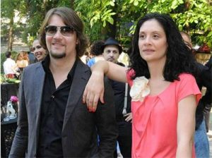 Ханес и Мариана Попова