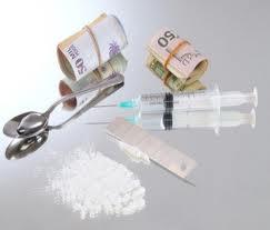 наркотици