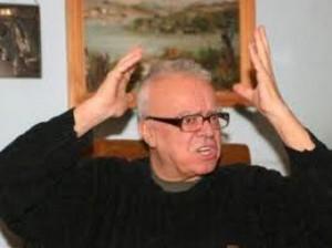 Професор Юлиян Вучков