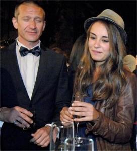 Радина и Деян Донков