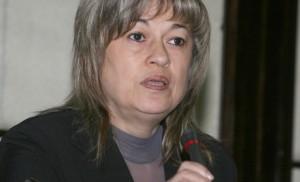 Галина Тонева