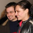 Андрей и Надя