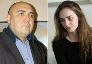 Чолов и Милянкова