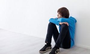 Слабите хора са податливи на депресия