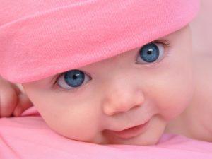 Щастливо бебе