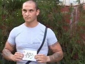 Убиецът Михаил Менашки