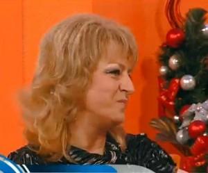 Майката на Пацо - Нели Кючукова