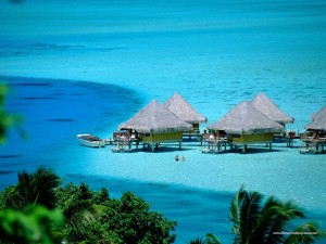 Остров Бали е желана туристическа дестинация