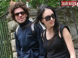 Луиза и Явор1