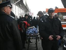 Пловдив убийство 1