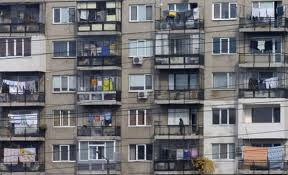 жилищен блок