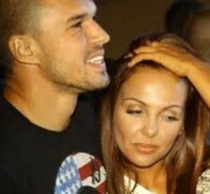 Ники Михайлов също бил притеснен за Алисия