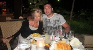 Кубрат с Андреа