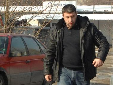 Антон Петров - Хамстера