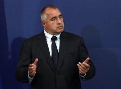 Бойко Борисов спасил Гълъбин Боевски