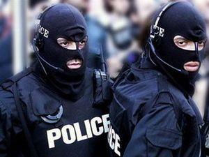 ГДБОП арестуваха Преслава