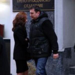 Съдят Иво Андреев