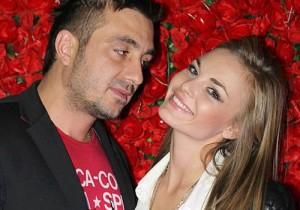 Константин и Надя
