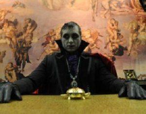 Вампирът Константин