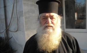 Отец Иван Иванов